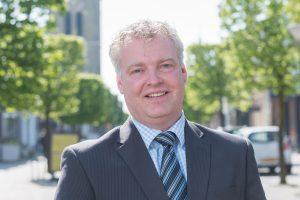 Michel de Jong, uw adviseur